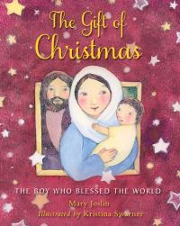 Jacket image for The Gift of Christmas