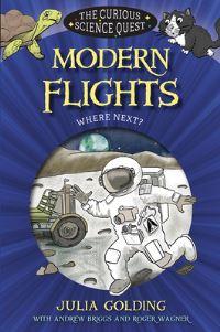 Jacket image for Modern Flights
