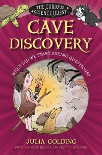 Jacket image for Cave Discovery