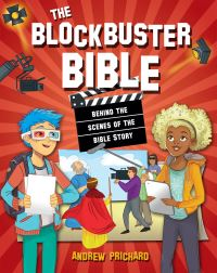 Jacket image for The Blockbuster Bible