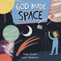Jacket image for God Made Space
