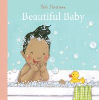 Jacket image for Beautiful Baby
