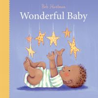 Jacket image for Wonderful Baby