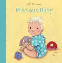 Jacket image for Precious Baby