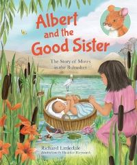 Jacket image for Albert and the Good Sister