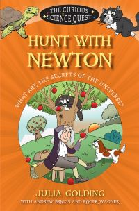 Jacket image for Hunt with Newton