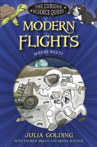Jacket image for Modern Flights