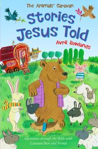 Jacket image for The Stories Jesus Told