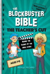 Jacket image for The Blockbuster Bible The Teacher's Cut