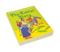 Jacket image for The Easter Story - pack 10