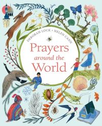 Jacket image for Prayers Around the World