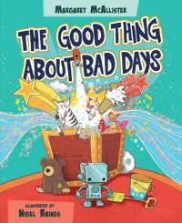 Jacket image for The Good Thing About Bad Days