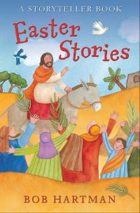Jacket image for Easter Stories