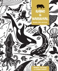 Jacket image for Rhino and Narwhal