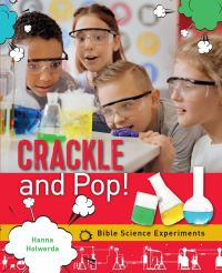 Jacket image for Crackle and Pop