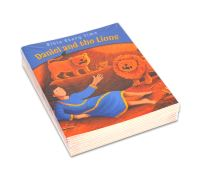 Jacket image for Daniel and the Lions