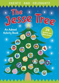 Jacket image for Create and Celebrate: The Jesse Tree