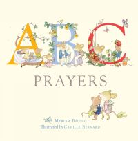 Jacket image for ABC Prayers