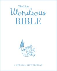 Jacket image for The Lion Wondrous Bible Gift edition