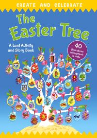 Jacket image for Create and celebrate: The Easter Tree