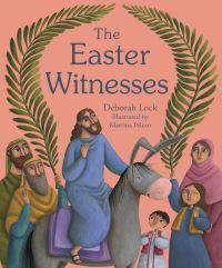 Jacket image for The Easter Witnesses