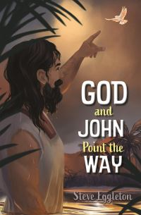 Jacket image for God and John Point the Way