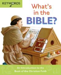 Jacket image for What's in the Bible?