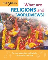 Jacket image for What are Religions and Worldviews?