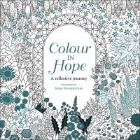 Jacket image for Colour in Hope
