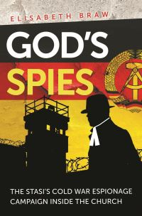 Jacket image for God's Spies