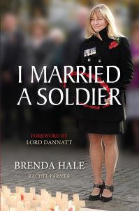 Jacket image for I Married a Soldier