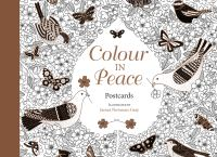 Jacket image for Colour in Peace Postcards