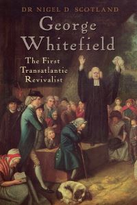 Jacket image for George Whitefield
