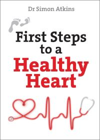 Jacket image for First Steps to a Healthy Heart