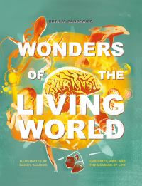 Jacket image for Wonders of the Living World