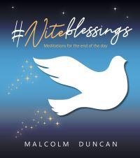 Jacket image for #Niteblessings