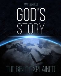 Jacket image for The Bible Story