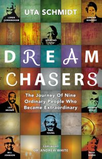 Jacket image for Dream Chasers