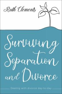 Jacket image for Surviving Separation and Divorce