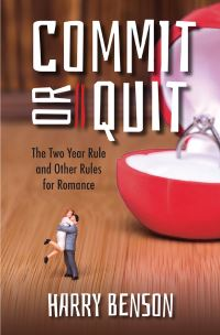 Jacket image for Commit or Quit