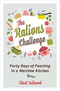 Jacket image for The Rations Challenge