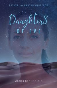 Jacket image for Daughters of Eve