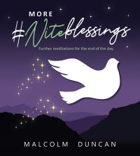 Jacket image for More #Niteblessings