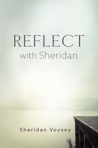 Jacket image for Reflect with Sheridan
