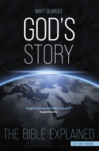 Jacket image for God's Story