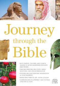 Jacket image for Journey Through the Bible