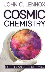 Jacket image for Cosmic Chemistry