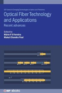 Jacket Image For: Optical Fiber Technology and Applications
