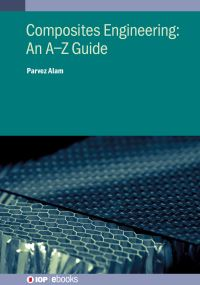 Jacket Image For: Composites Engineering: An A–Z Guide