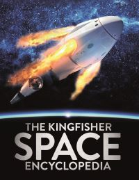 Jacket Image For: The Kingfisher space encyclopedia